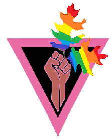 Queer Gathering Logo